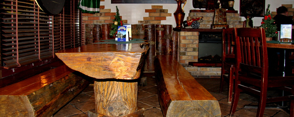 Albatros Pub - WELCOMING AND COZY ENVIRONMENT